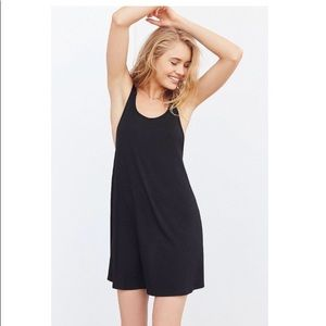 $10💋Small UO Silence Noise Racerback Swing Dress